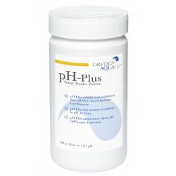 Dryden Aqua pH-Plus 1kg Granulat_16319