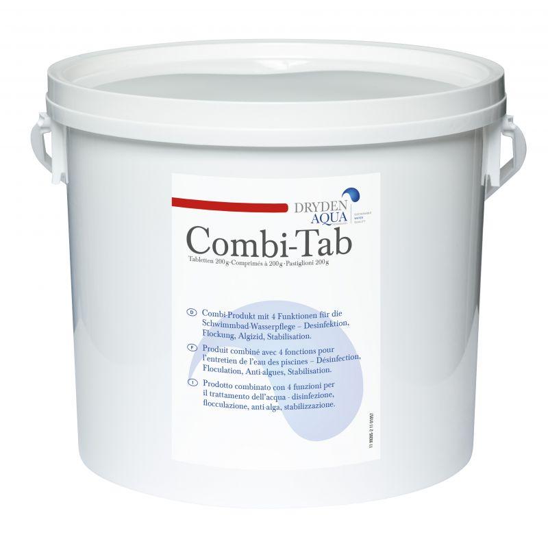 Dryden Aqua Combi-Tab 5kg_16329
