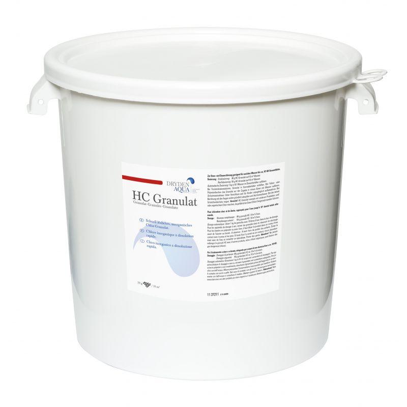Dryden Aqua HC-Granulat 40kg_16331