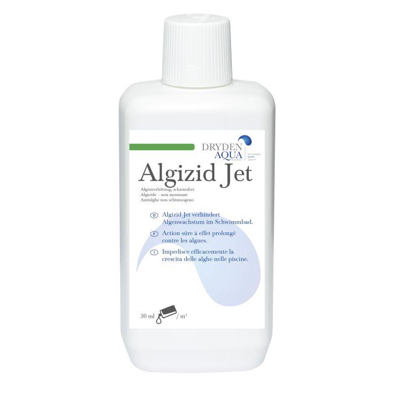 Dryden Aqua Algizid Jet 1l_16336