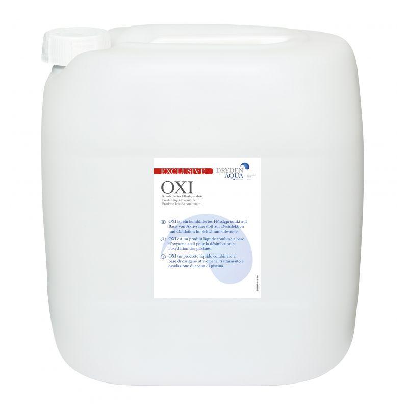 Dryden OXI 22kg_16346