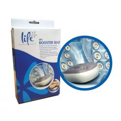 Life Spa Booster Seat_20990