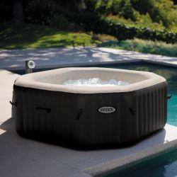 Intex Whirlpool PureSpa Jet & Bubble Deluxe Massage Ø 218_20998