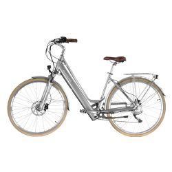 Allegro E-Bike Invisible City Light_21016