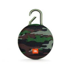 JBL Bluetooth Speaker Clip 3 Camouflage_21200