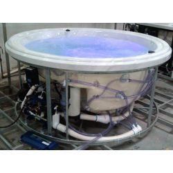Rock Tub Round_2165