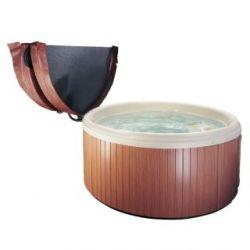 Leisure Concepts Cover Mate Freestyle Öffnungshilfe für runde Whilrpools Einfach Öffnungshilfe für Ihren runden Whirlpool._239