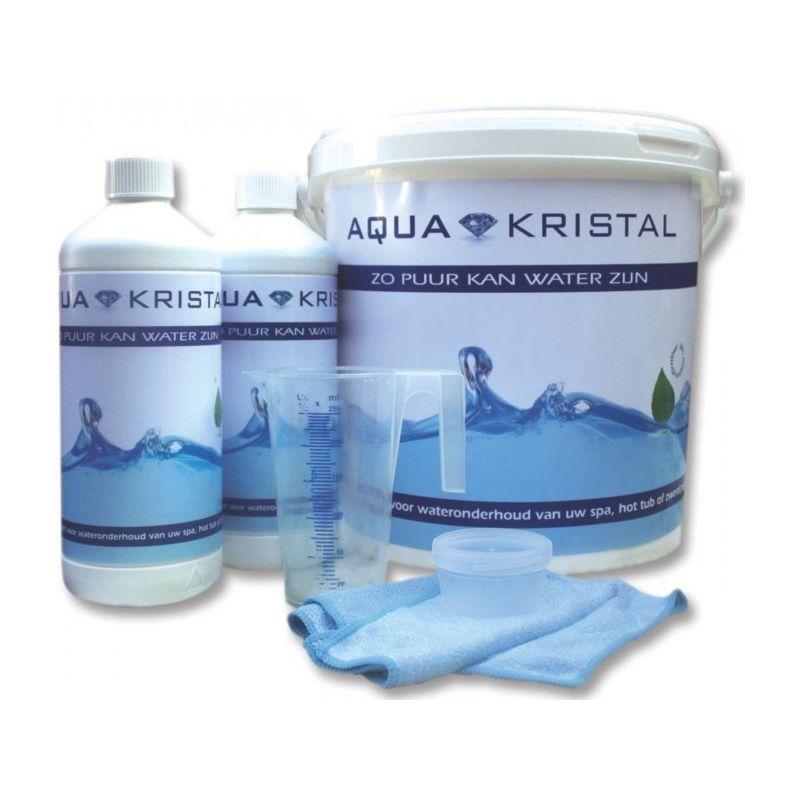 AquaKristal Whirlpool Flasche 0.5L Ausverkauf_3153