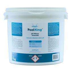 PoolKing pH Minus Granulat 7 Kg_32070