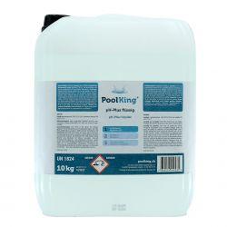 PoolKing pH Plus flüssig 10Kg_32071