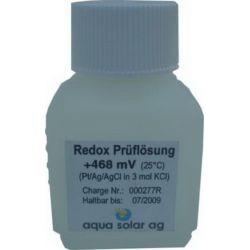 Kalibrierlösung Redox 468mV (25°C) 50ml_34835