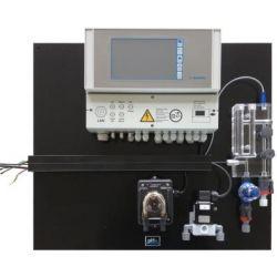 Poolmanager 5 pH/Redox PV mit 1 Stenner_34937