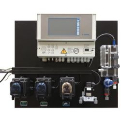 Poolmanager 5 pH/Redox PV (Pumpe / Magnetventil)_34956