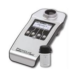 PrimeLab 1.0 Multitest Photometer 5 in 1, pH-Wert,_34961