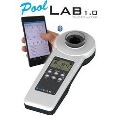 PoolLab 1.0 Photometer Multitest 4 in 1_34965