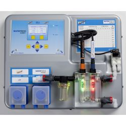 Dosieranlage MRD-2 pH/Redox für private Bäder_34996