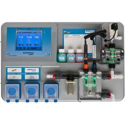 Dosieranlage MRD-3 pH/Redox/Chlor_34997
