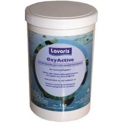Lavaris OxyActive 1 kg für 10m3_35297