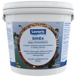 Lavaris SiltEx 5,0kg für 165m3_35305