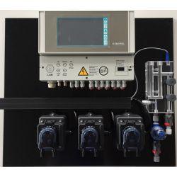 Poolmanager 5 pH/Aktivsauerstoff PP und Flockung_35546