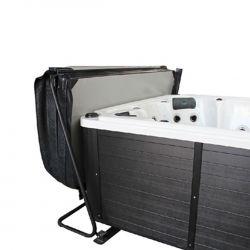 PoolKing Spa Cover Lifter Aluminium_36516