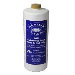 Abdichtung Fix a leak 93cl_3748
