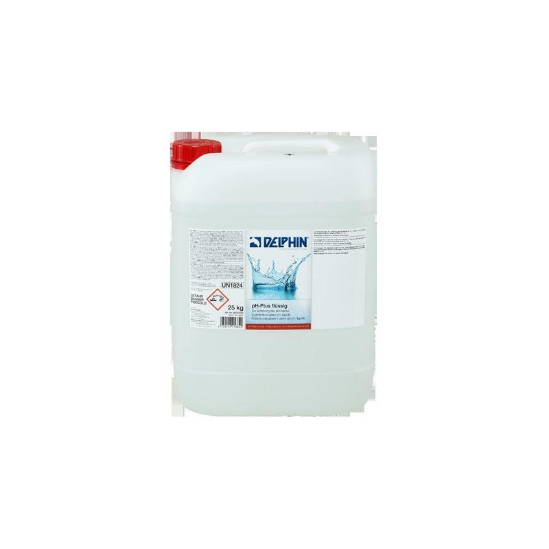 Delphin pH-Plus flüssig 25kg_3755