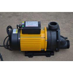 TDA200 Zirkulations Pumpe_3969