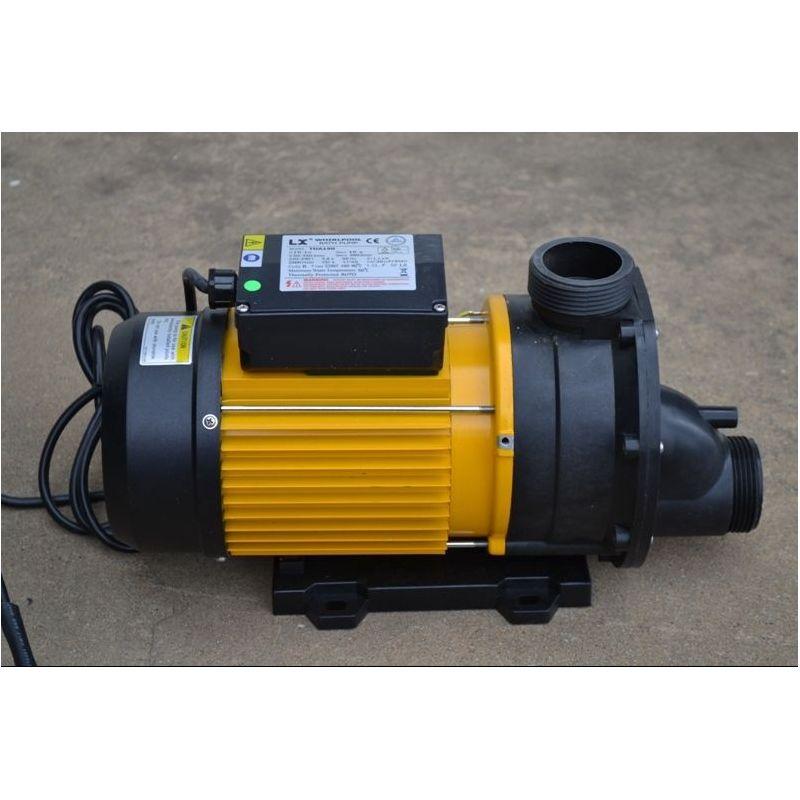 LX TDA200 Zirkulationspumpe_3969