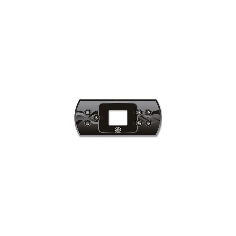 Tastatur Kleber für IN.K500_3973