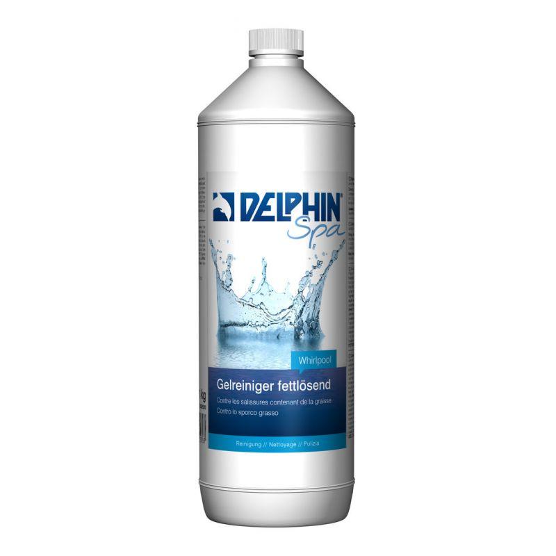 Delphin Spa Gel Reiniger fettlösend 1L_4016