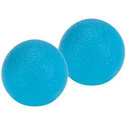 Pure2Improve Jelly Grip Ball schwer_47470