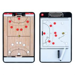 Pure2Improve Handball Trainingsboard_47518
