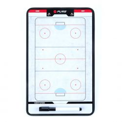 Pure2Improve Ice Hockey Trainingsboard_47519