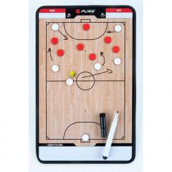 Pure2Improve Indoor Soccer Trainingsboard_47520