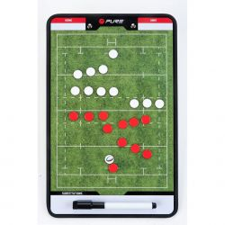 Pure2Improve Rugby Trainingsboard_47522