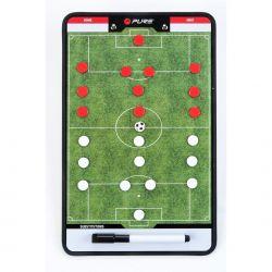 Pure2Improve Soccer Trainingsboard_47523