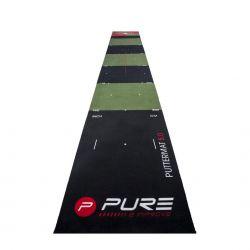 Pure2Improve Golf Puttingmatte 500 cm x 65 cm_47576