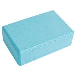 Pure2Improve Yoga Block 24cm blau_47591