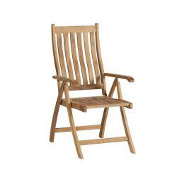 Comfort Teak Chair 2_47669
