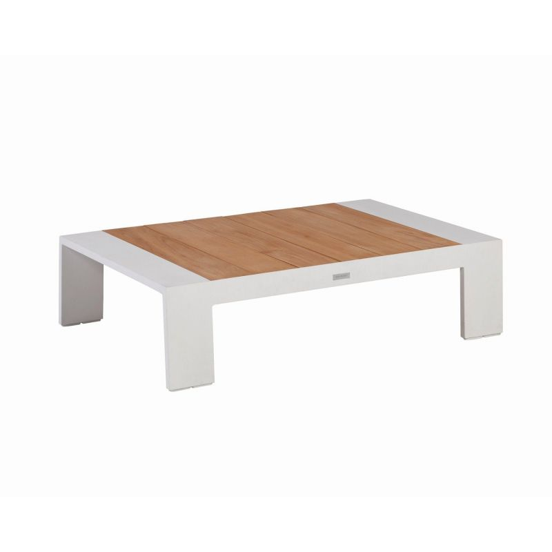 Valerie Lounge Table Weiss_48019