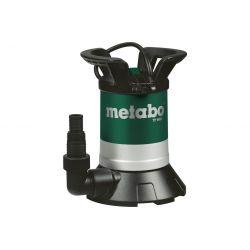 Metabo Klarwasser-Tauchpumpe TP 6600_4807