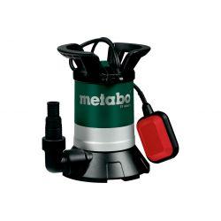 Metabo Klarwasser-Tauchpumpe TP 8000 S_4809
