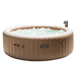 Intex Whirlpool PureSpa Bubble Massage Ø 216 cm, (6 Personen) 2020_48454