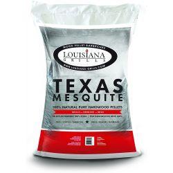 Texas Mesquite Pellets_49144