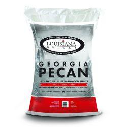 Georgia Pecan Pellets_49146
