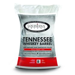 Tennessee Whiskey Barrel Pellets_49148