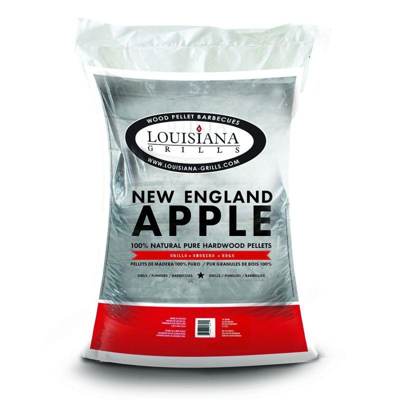 New England Apple Pellets_49152