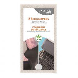 Exotan Care Scheuerschwamm für nicht Holz Produkte_49222