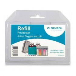 Nachfüllsatz zu Bayroklar-Tester Tabletten_49447